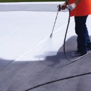 Roof Coating Systems | Graduate Contracting |