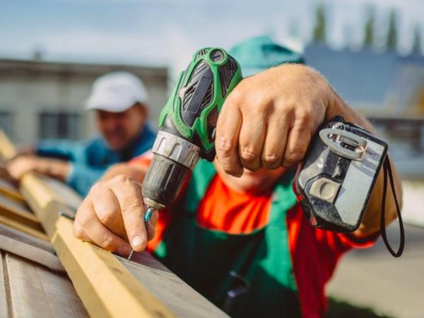 roof repair experts