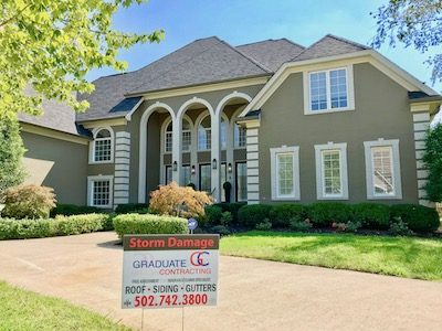 louisville residential roofers